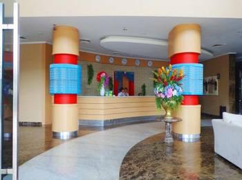 Sapadia Hotel Siantar