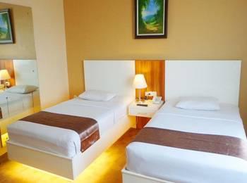 Sapadia Hotel Siantar Pematangsiantar - Superior Room Regular Plan