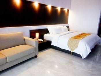 Sapadia Hotel Siantar Pematangsiantar - EXECUTIVE DOUBLE (INCLUDE BREAKFAST) Regular Plan