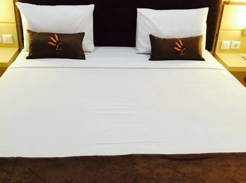 Hotel Surya Lombok - Superior Kingsize Room Regular Plan