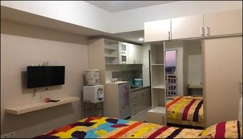 Vida View Apartment Floor 9 Makassar - Standard Room Only Regular Plan