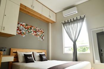 Tuju WK Homes Syariah Jakarta - Standard Double Room Only Regular Plan