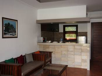 Vidi Vacation Club Bali - Deluxe Suite Room Only  Basic Deal