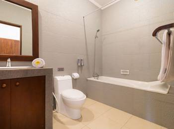Vidi Vacation Club Bali - Junior Suite Room Only Basic Deal