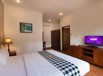 Vidi Vacation Club Bali - 7 Hours Day Use Room Dasar kesepakatan