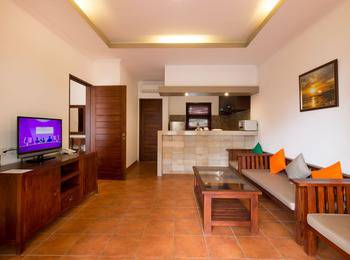 Vidi Vacation Club Bali - Deluxe Suite Room Only  Regular Plan