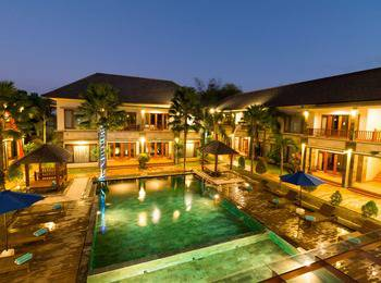 Vidi Vacation Club Bali - Junior Suite Room with Breakfast Regular Plan