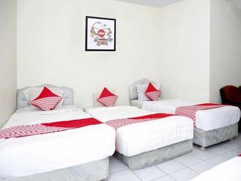 OYO 1196 Hotel Pura Puspa Rosa Yogyakarta - Suite Family Regular Plan