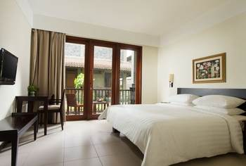 Ketapang Indah Hotel Banyuwangi - Superior Room Only FIRE DEAL 50% - Room Only