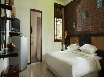 Ketapang Indah Hotel Banyuwangi - Standard Room Regular Plan