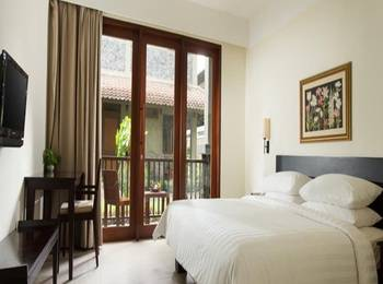 Ketapang Indah Hotel Banyuwangi - Superior Room SUPER HOT DEAL 30%