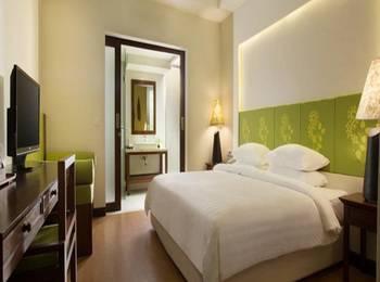 Ketapang Indah Hotel Banyuwangi - Deluxe Garden View SUPER HOT DEAL 30%