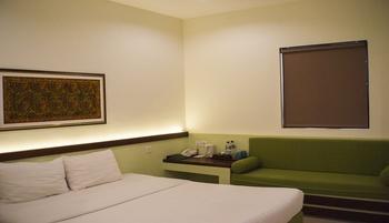 Ketapang Indah Hotel Banyuwangi - Standard Room FLASH SALE