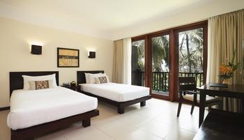 Ketapang Indah Hotel Banyuwangi - Garden Superior Room FIRE DEAL 40% OFF