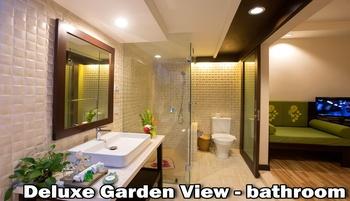 Ketapang Indah Hotel Banyuwangi - Deluxe Garden View Ramadhan Package Regular Plan