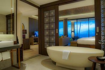 Ketapang Indah Hotel Banyuwangi - The Ocean Suite Room - Promo Kemerdekaan Regular Plan