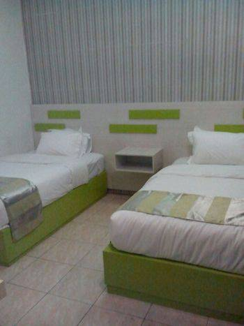 Hotel Sanca Inn by Arizon @ Malioboro Yogyakarta - Deluxe Twin Room Regular Plan