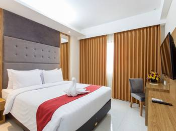 Grand Sarila Jogja - Superior Room Breakfast (Double/twin Bed) Regular Plan