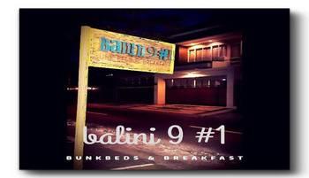Balini 9 #1 Hostel