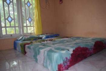 Family Homestay Kota Gorontalo - Economy Double Room Regular Plan