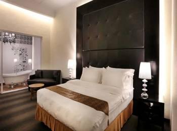 Menumbing  Heritage Hotel Bangka - Signature Suite With Breakfast Regular Plan