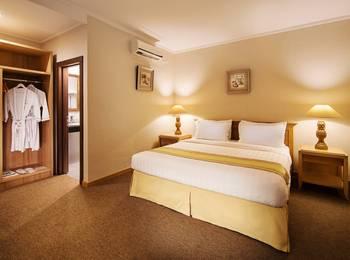 Menumbing  Heritage Hotel Pangkalpinang - Junior Suite  Regular Plan