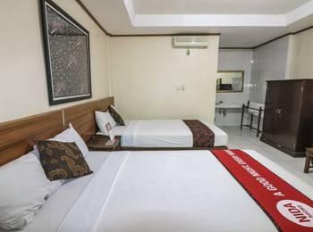 NIDA Rooms Margo Utomo Kraton