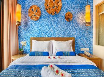 Natya Hotel Gili Trawangan Lombok - Superior Room Always On