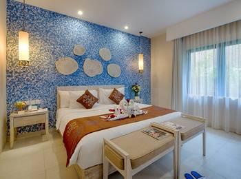 Natya Hotel Gili Trawangan Lombok - Deluxe Room Only Peyuk