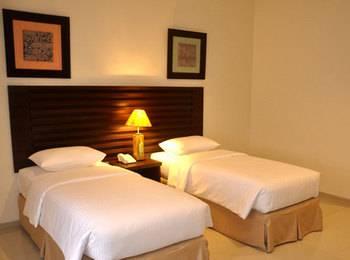Bahamas Hotel Belitung - Standard Room Best Deal - 20%