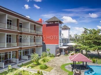 Bahamas Hotel & Resort Belitung