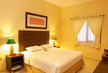 Bahamas Hotel & Resort Belitung Belitung - Standard Room Regular Plan