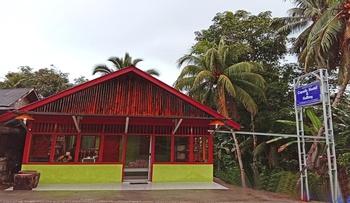 Gonias Capsule Hostel