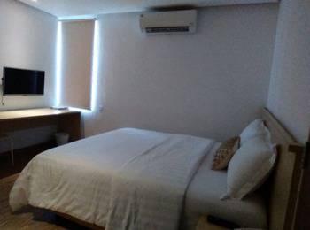 Sare Hotel Jakarta - Deluxe Room Regular Plan