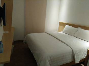 Sare Hotel Jakarta - Superior Room Only Regular Plan