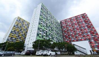 Apartemen Sentra Timur Residence by Central East