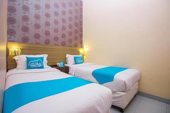 Airy Eco Mataram Cakranegara Sriwijaya 136 Lombok Lombok - Standard Twin Room Only Regular Plan