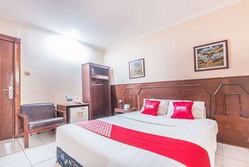 OYO 1383 Taman Cibinong 2 Bogor - Suite Double Regular Plan