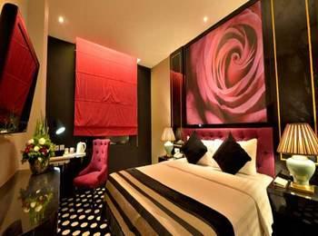 Little Amaroossa Jakarta - Deluxe Room Only Regular Plan
