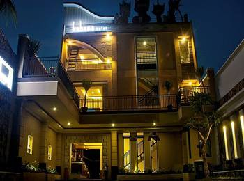 Kabana Hotel Mataram