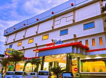Rocky Plaza Hotel Padang