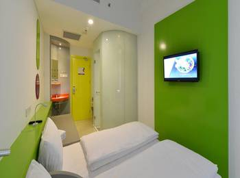 POP Hotel Diponegoro Surabaya - POP Room Great Sale  Great Sale