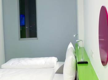 POP Hotel Diponegoro Surabaya - POP! Room Save 10%