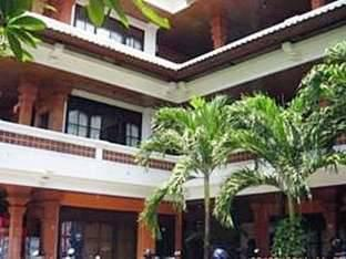 Hotel Bali Senia Bali - Budget Room Regular Plan