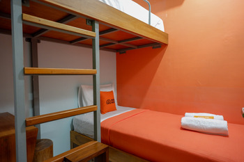 KoolKost @ Inep Kayu Jebres  Solo - KoolKost Twin Room Minimum Stay Promotion