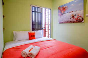 KoolKost @ Inep Kayu Jebres  Solo - KoolKost Standard Room Long Stay Promotion