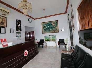NIDA Rooms KH Wahid Hasyim Medan Petisah