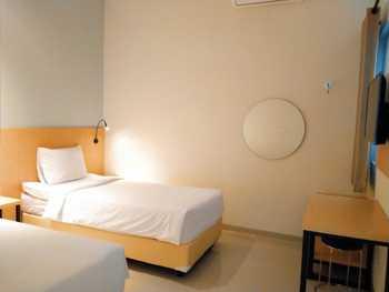 Goya Hotel Probolinggo Probolinggo - Standard Regular Plan