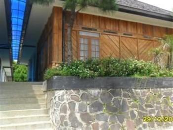 Nirwana Hotel Lembang Lembang - Villa 3 Room Only NR Special Deal