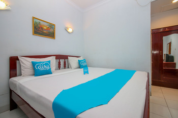Airy Eco Ujung Pandang Latimojong Square Nico Makassar Makassar - Standard Double Room Only Special Promo Sep 33